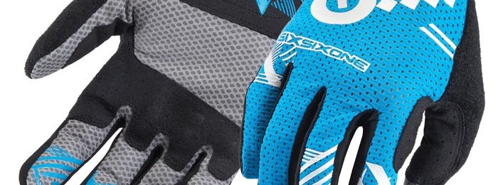 Mountain Bike Gloves
