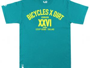 Setup® BikeX T-Shirt