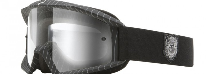 Fox Racing The Main Empire Goggles £26