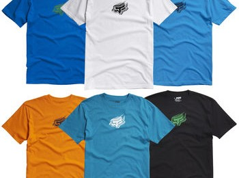 Fox MTB T-Shirt only £13.20