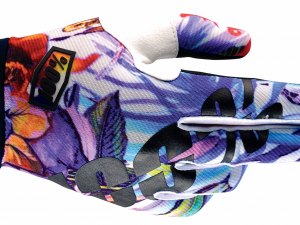 100% iTrack MTB Glove