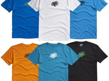 Fox MTB T-Shirt only £13.20
